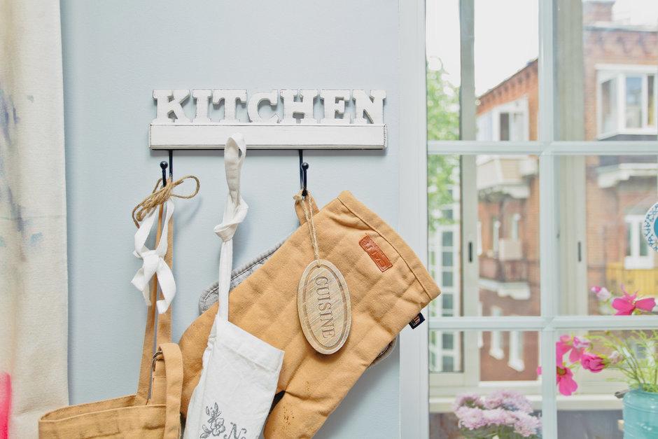Фотография: Аксессуары в стиле Прованс и Кантри, Квартира, Дома и квартиры, IKEA – фото на InMyRoom.ru