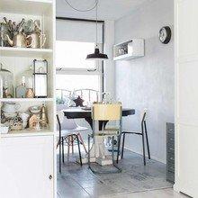 Фото из портфолио Террасный дом в г.БРЕДА – фотографии дизайна интерьеров на InMyRoom.ru