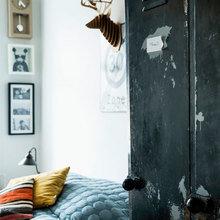 Фото из портфолио Уют и оригинальность в ИНТЕРЬЕРЕ, Копенгаген – фотографии дизайна интерьеров на InMyRoom.ru