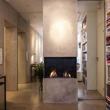 Фото из портфолио Grevgatan 49 Östermalm – фотографии дизайна интерьеров на InMyRoom.ru
