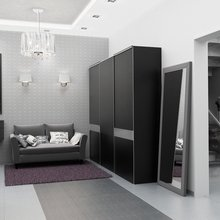 Фото из портфолио пос. Белоостров - загородный дом 119 кв. метров – фотографии дизайна интерьеров на INMYROOM