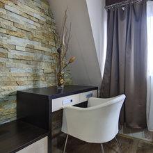 Фотография: Офис в стиле Современный, Декор интерьера, Мебель и свет, Кресло – фото на InMyRoom.ru