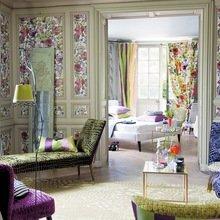 Фотография: Гостиная в стиле Кантри, Декор интерьера, Карта покупок, BoDeCo, Декор, Гид, DG-HOME – фото на InMyRoom.ru