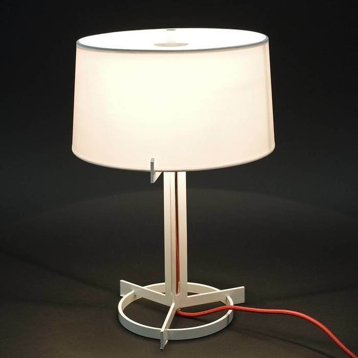 """Настольная лампа Artpole """"Wolke"""""""