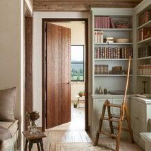 Фото из портфолио Дом в Калифорнии – фотографии дизайна интерьеров на INMYROOM