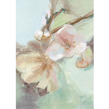 Картина (репродукция, постер): Floraison - Шантель Парис