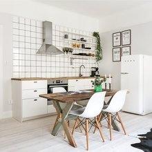 Фото из портфолио Ploggatan 16, Södermalm – фотографии дизайна интерьеров на INMYROOM