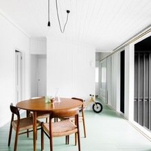 Фотография: Мебель и свет в стиле Лофт, Декор интерьера, Декор дома, Пол – фото на InMyRoom.ru