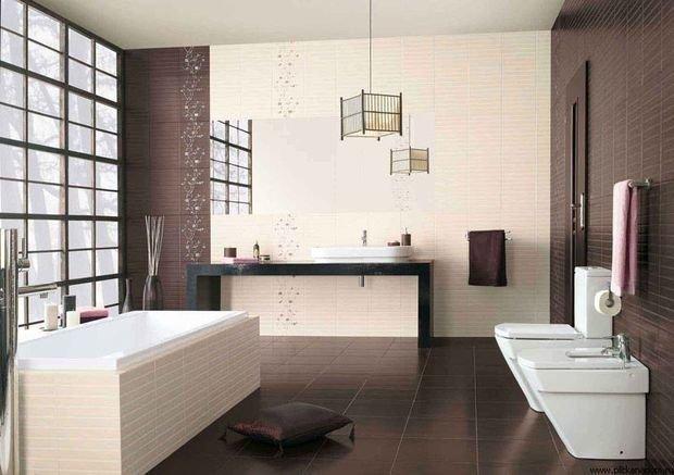 Фотография: Ванная в стиле Восточный, Декор интерьера, Квартира, Дом, Декор, Советы – фото на InMyRoom.ru