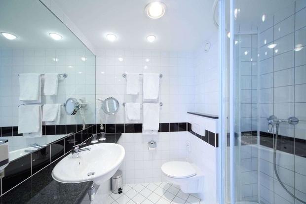 Фотография: Ванная в стиле Современный, Кухня и столовая, Советы, Ремонт на практике – фото на InMyRoom.ru