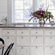 Фотография: Кухня и столовая в стиле Скандинавский, Дом, Интерьер комнат – фото на InMyRoom.ru