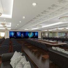 Фото из портфолио Конференц зал для UkrLandFarming – фотографии дизайна интерьеров на INMYROOM