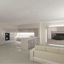 Фото из портфолио кухня champagne – фотографии дизайна интерьеров на InMyRoom.ru