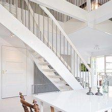 Фото из портфолио Дуплекс в Стокгольме – фотографии дизайна интерьеров на InMyRoom.ru