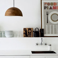 Фото из портфолио  Уютный минимализм – фотографии дизайна интерьеров на INMYROOM