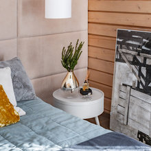 Фото из портфолио Дом среди берёз в Челябинске – фотографии дизайна интерьеров на INMYROOM