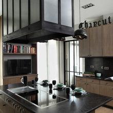 Фото из портфолио Французский стиль-утонченный во всем – фотографии дизайна интерьеров на INMYROOM