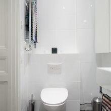 Фото из портфолио Скандинавский стиль можно создать благодаря IKEA!!! – фотографии дизайна интерьеров на INMYROOM
