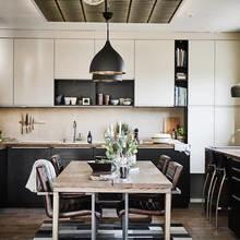 Фото из портфолио Fredriksdalsgatan 12 C – фотографии дизайна интерьеров на INMYROOM