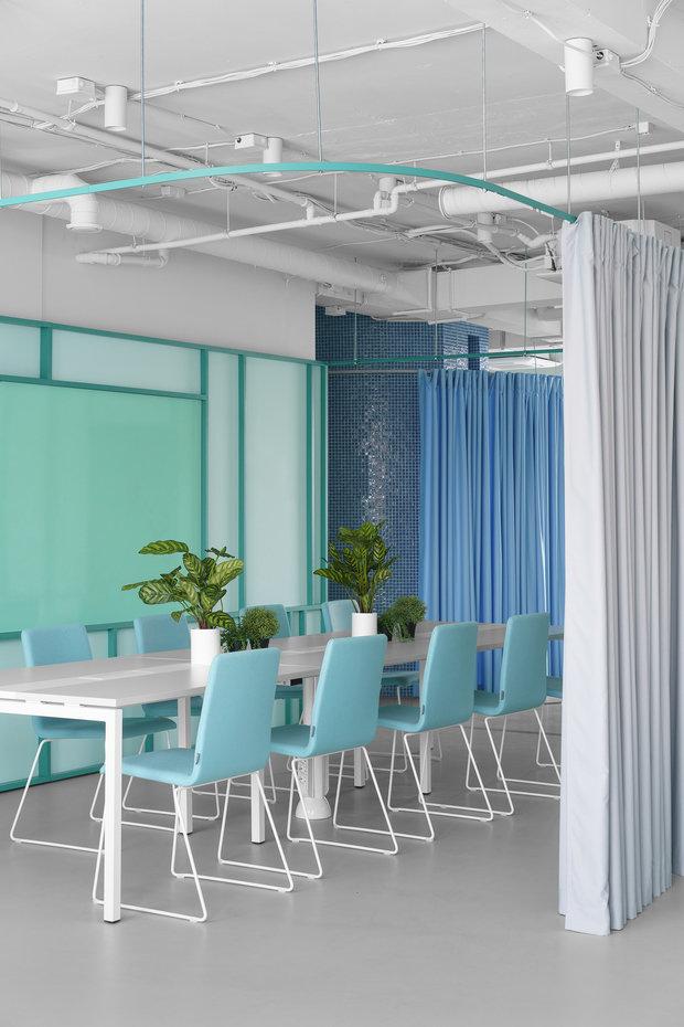 Фотография: Офис в стиле Лофт, Советы, Умный дом, Real Intellect, как обустроить офис – фото на INMYROOM