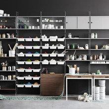 Фото из портфолио  Интерьеры от фотографа Маркуса Лоетта – фотографии дизайна интерьеров на InMyRoom.ru
