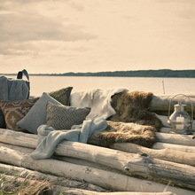 Фотография: Ландшафт в стиле Кантри, Современный, Скандинавский, Дизайн интерьера, Nordal, Минимализм – фото на InMyRoom.ru
