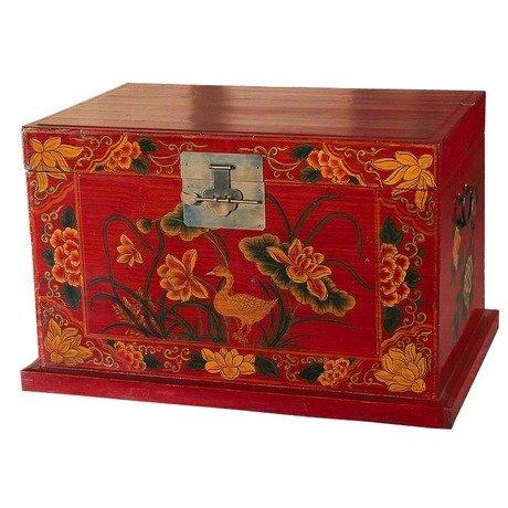 И-сян -традиционный платяной сундук
