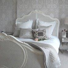 Фото из портфолио White bedrooms – фотографии дизайна интерьеров на InMyRoom.ru