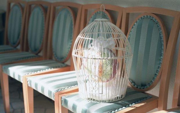 Фотография: Мебель и свет в стиле , Декор интерьера, Дом, Декор дома, Праздник – фото на InMyRoom.ru