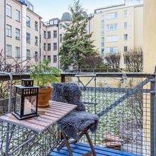 Фото из портфолио Простор и красота на 90 кв.м – фотографии дизайна интерьеров на INMYROOM