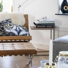 Фото из портфолио Современный и светлый особняк  в г. Бреда, Нидерланды – фотографии дизайна интерьеров на INMYROOM