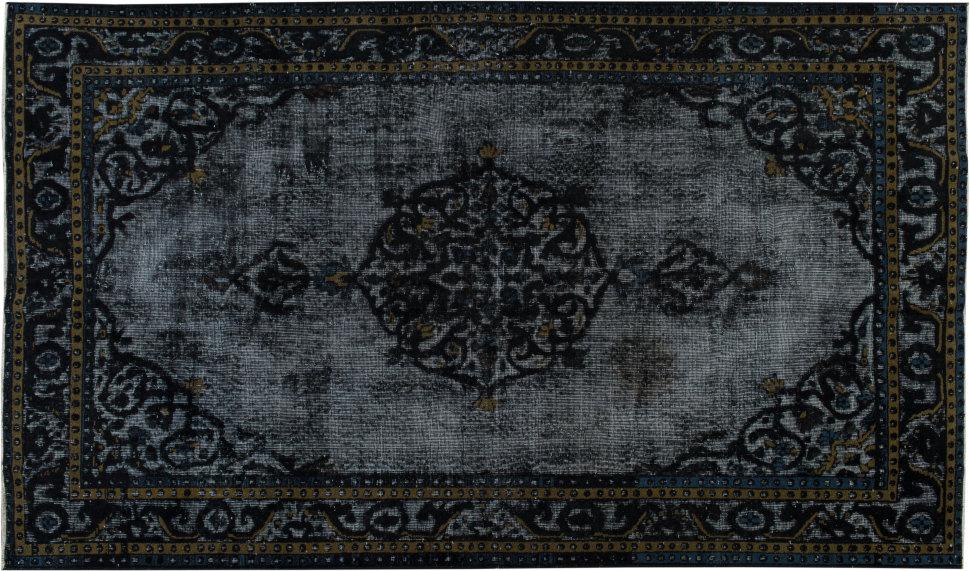 Купить Винтажный ковер Carved 300х184, inmyroom, Пакистан