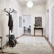 """Фото из портфолио """"Легкая"""" и просторная квартира – фотографии дизайна интерьеров на INMYROOM"""