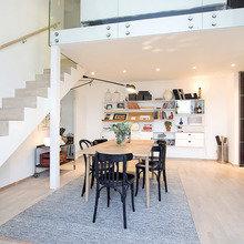 Фото из портфолио Radiusbacken 23 – фотографии дизайна интерьеров на INMYROOM