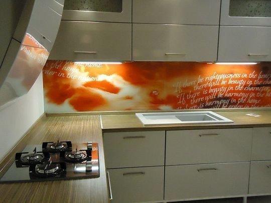 Фотография: Детская в стиле Современный, Кухня и столовая, Интерьер комнат – фото на InMyRoom.ru