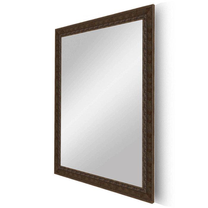 """Зеркало в темной раме """"Илия"""""""