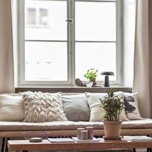 Фото из портфолио Wollmar Yxkullsgatan 38, Стокгольм – фотографии дизайна интерьеров на InMyRoom.ru