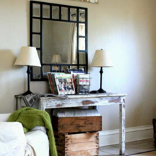 Фотография: Мебель и свет в стиле Кантри, Скандинавский, Квартира, Советы, Гид – фото на InMyRoom.ru
