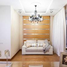 Фото из портфолио Дом в Салтыковке – фотографии дизайна интерьеров на INMYROOM