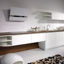 Фото из портфолио ALNOMARECUCINA – фотографии дизайна интерьеров на INMYROOM