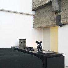 Фото из портфолио Лофт в Турине – фотографии дизайна интерьеров на InMyRoom.ru