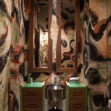 Фото из портфолио Ресторан PPL – фотографии дизайна интерьеров на InMyRoom.ru