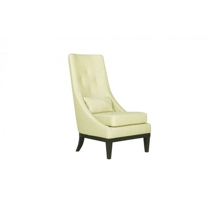 Кресло GINEVRA Sits золотистого цвета