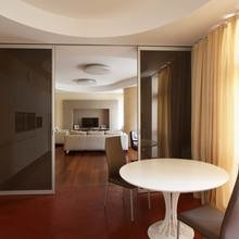 """Фото из портфолио Квартира """"Дюны"""" – фотографии дизайна интерьеров на INMYROOM"""