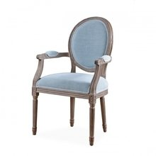 "стул с мягкой обивкой ""Chloe"""