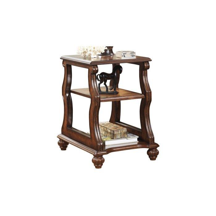 Придиванный стол Shelton T489-7