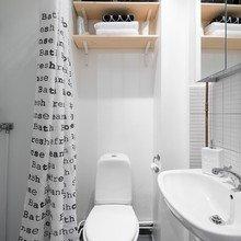 Фото из портфолио Вockhornsgatan 8 a, Göteborg – фотографии дизайна интерьеров на InMyRoom.ru