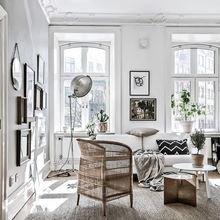Фото из портфолио Majorsgatan 1, Linné, Göteborg – фотографии дизайна интерьеров на INMYROOM