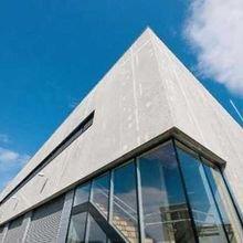 Фото из портфолио Осло порт. Офисное сдание /2150m2/ – фотографии дизайна интерьеров на InMyRoom.ru