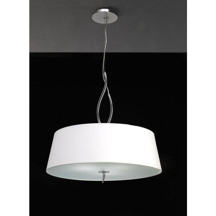Подвесной светильник Mantra Ninette Chrome